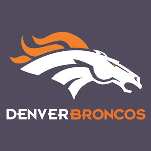 Denver Broncos Logo Vector (.EPS) Free Download.