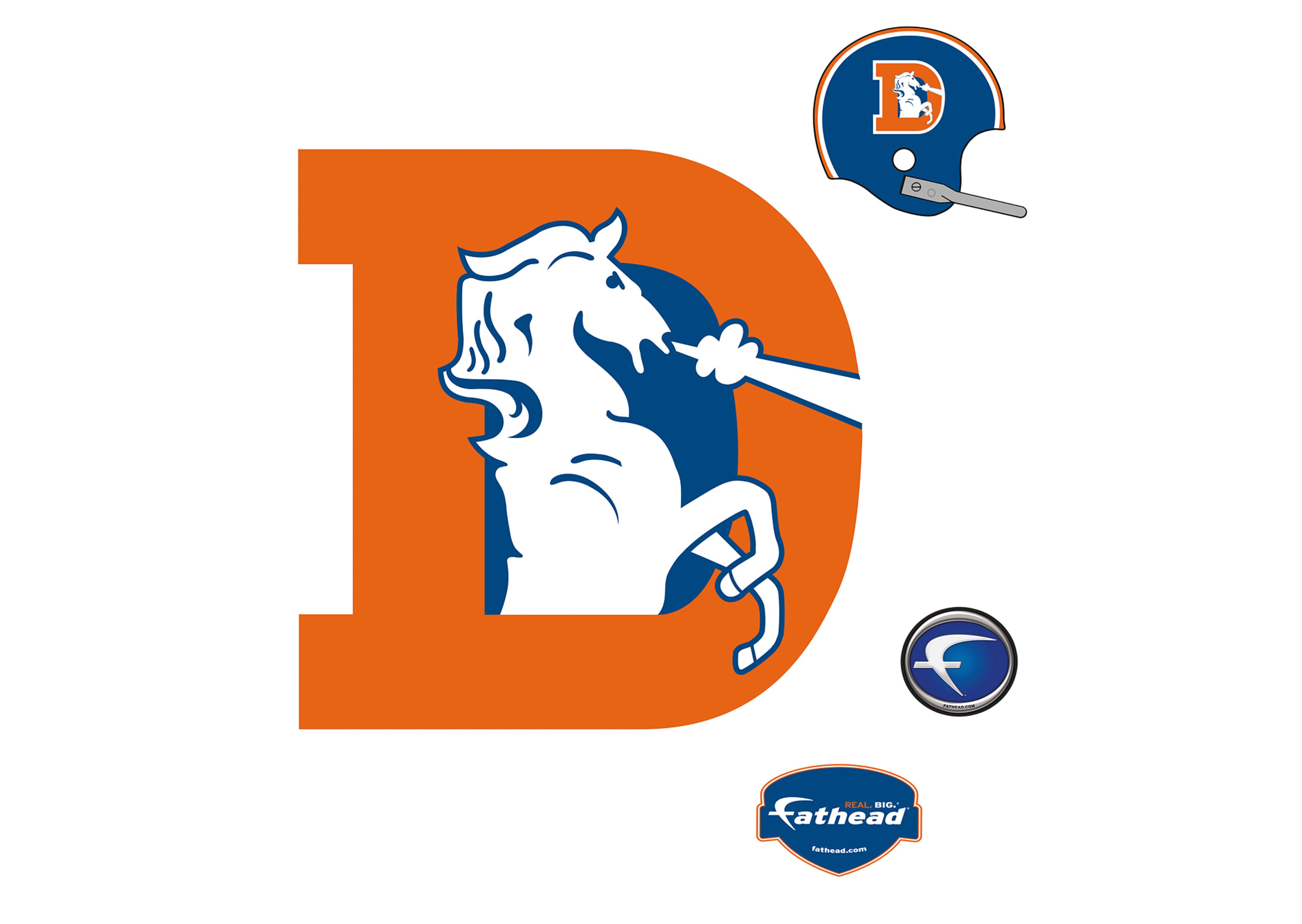 Denver Broncos Clipart at GetDrawings.com.