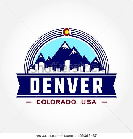 Denver clipart.