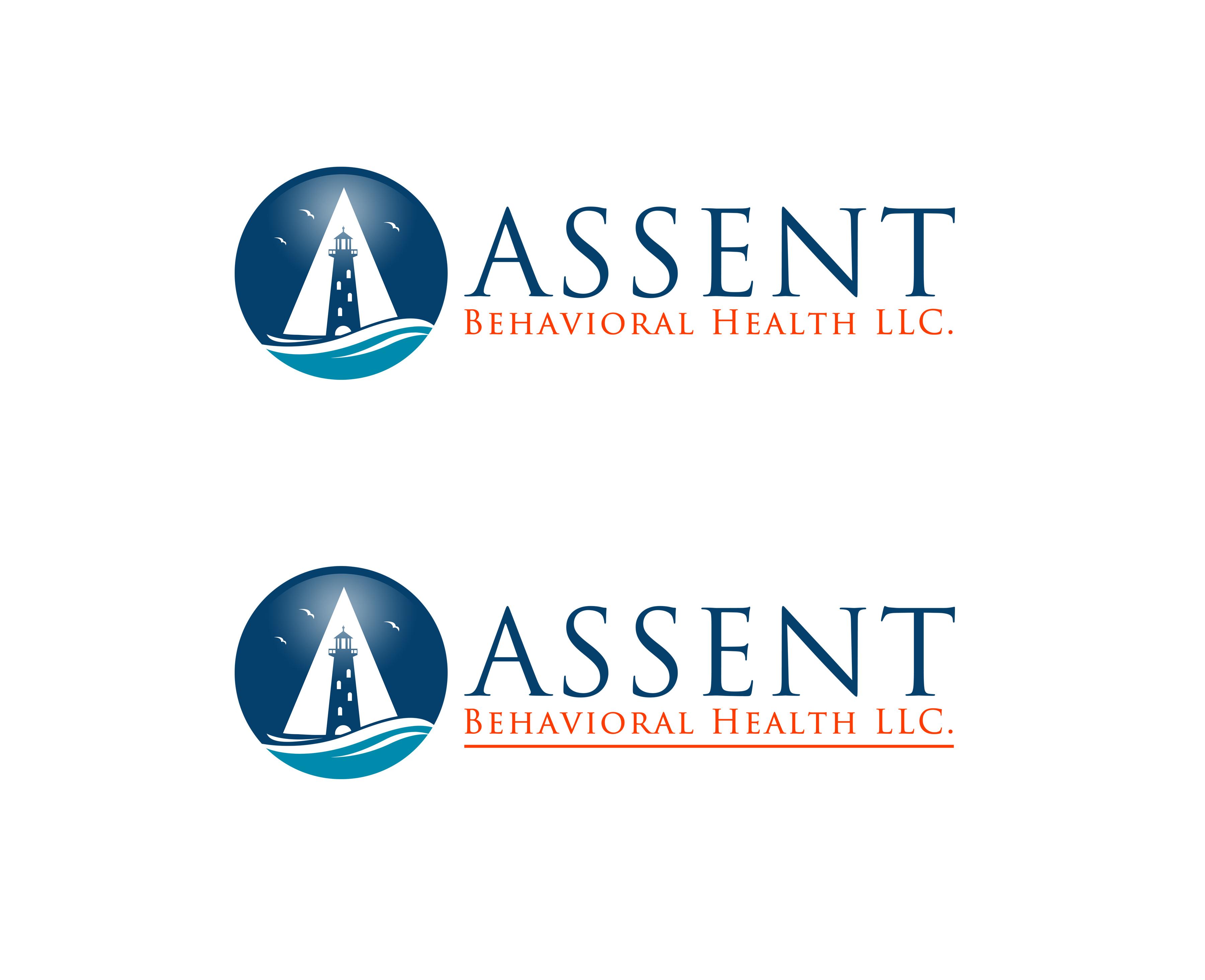 LOGO for A behavioral health and rehab agency/ company.