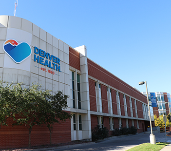 Denver Health Receives an A for Patient Safety.