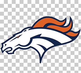 Denver Broncos Logo, Denver Broncos PNG clipart.