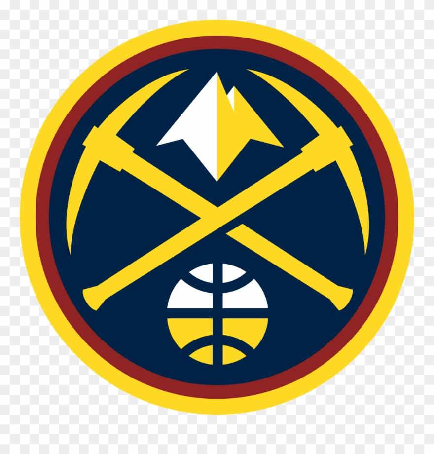 Denver Nuggets Clipart (#2049566).