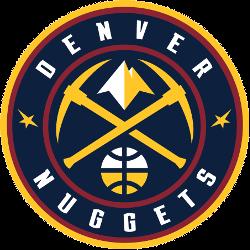 Denver Nuggets Primary Logo.