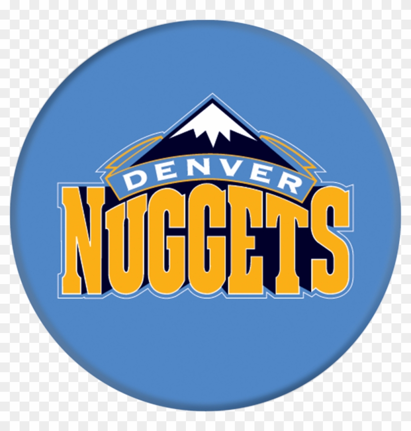 Denver Nuggets Logo Png.