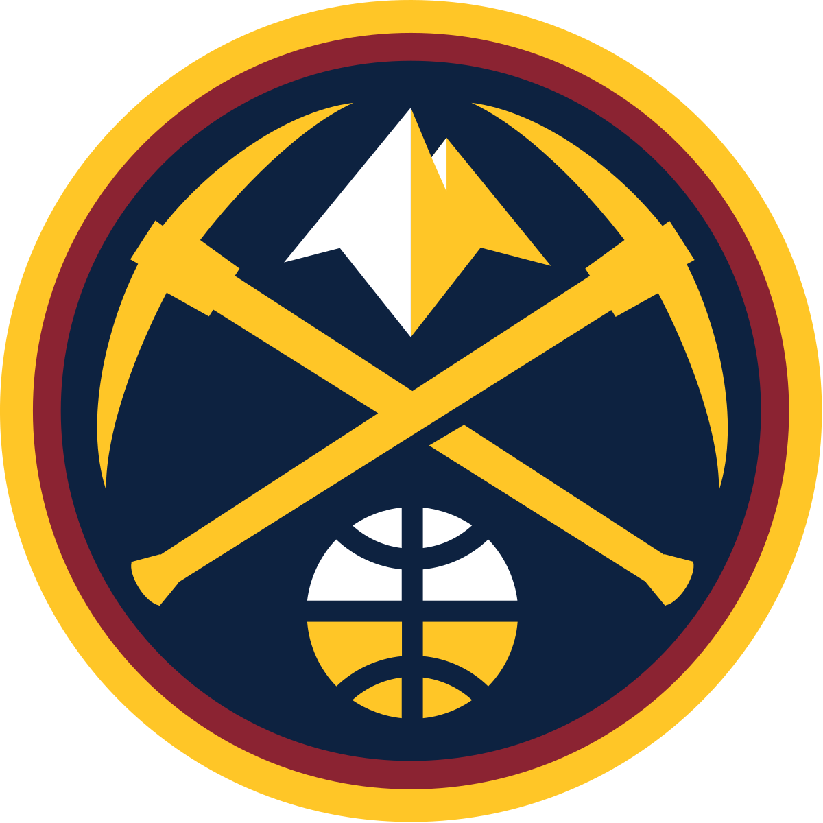 Denver Nuggets.