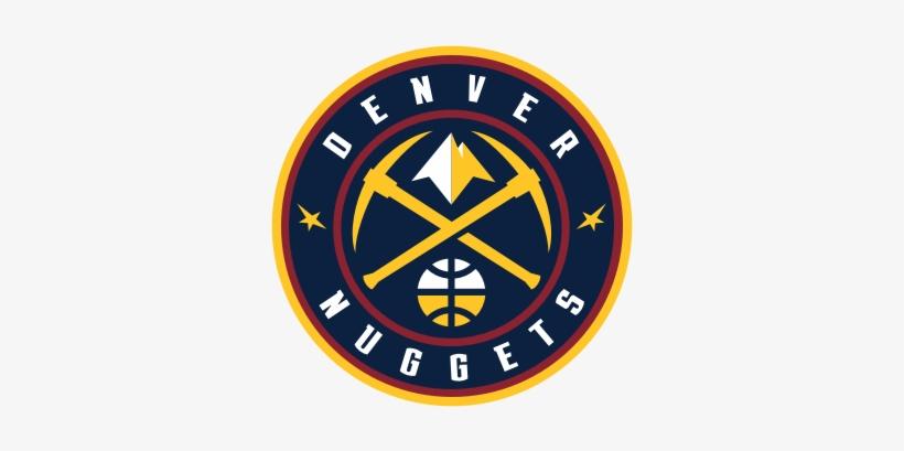 Denver Nuggets Logo PNG Images.
