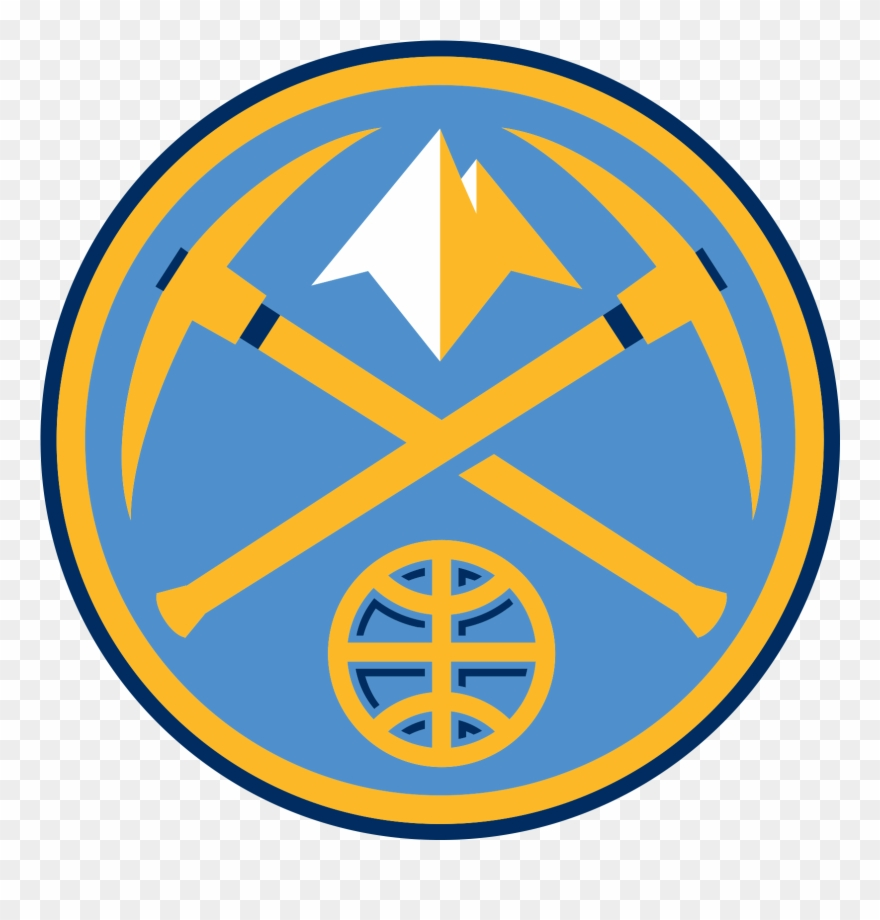 Denver Nuggets Cliparts.