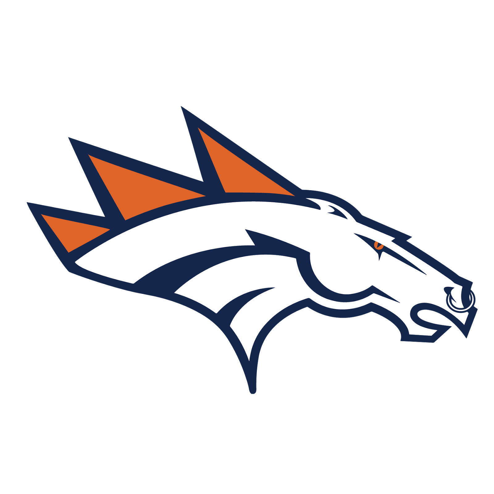 Denver Broncos PNG Transparent Denver Broncos.PNG Images..