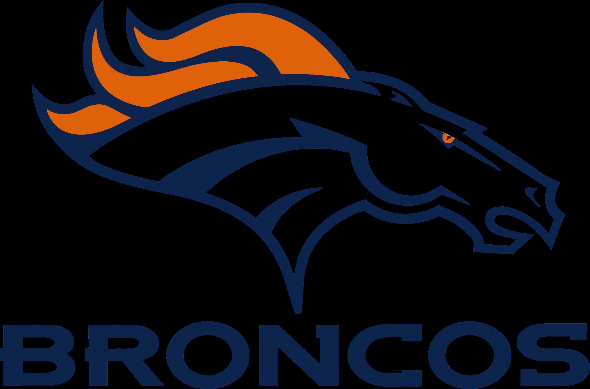 Download Denver Broncos HQ PNG Image.