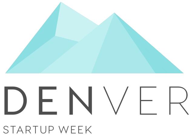 Denver Startup Week.