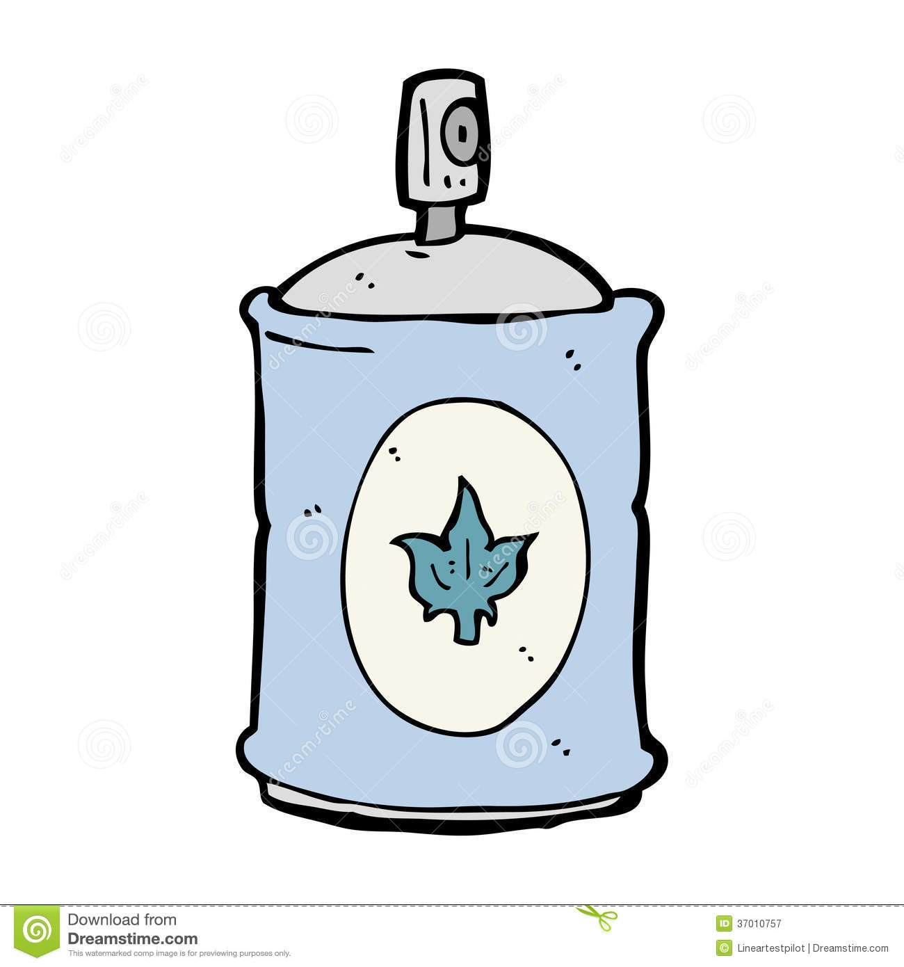 Putting On Deodorant Clipart Cartoon Fragrance Spray Hand #79nrbS.