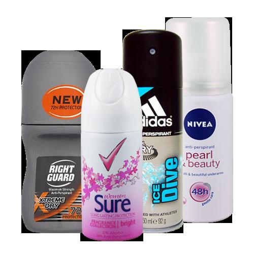 Deodorant PNG Images Transparent Free Download.