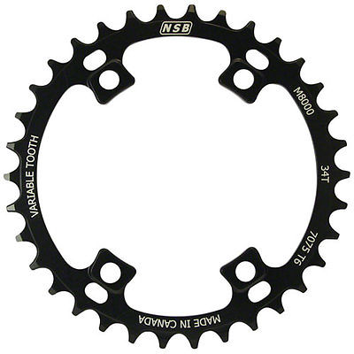 Chainrings & BMX Sprockets.