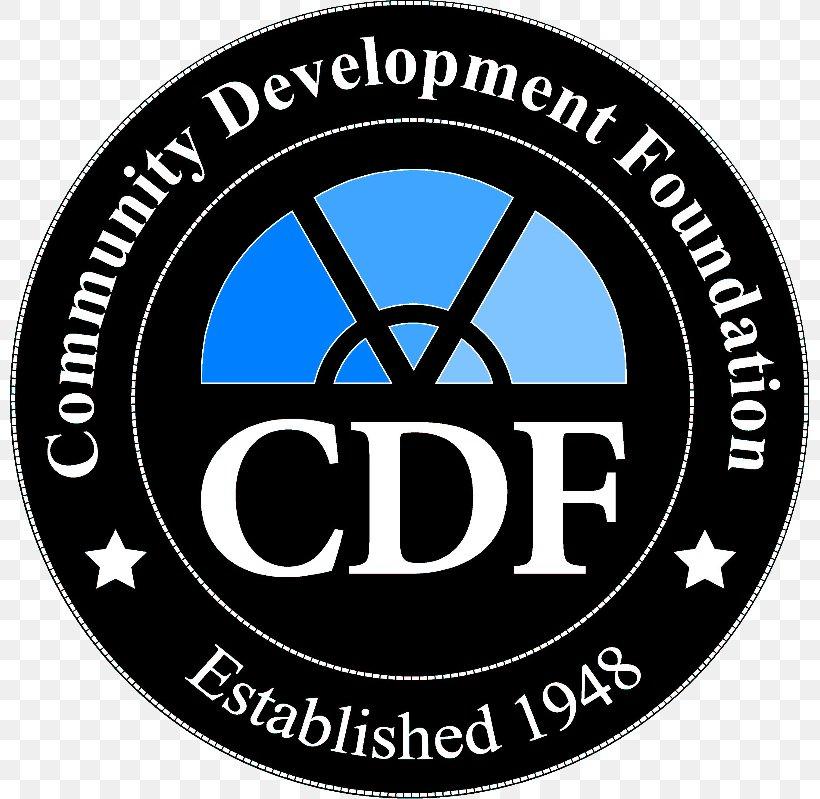 CDF Of Tupelo Community Development Foundation Logo.