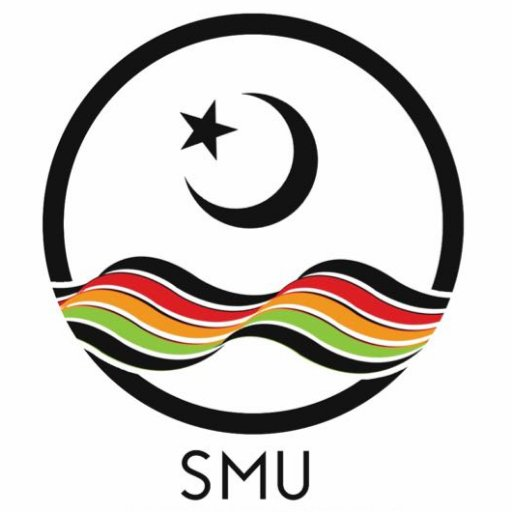 Chief Minister\'s SMU on Twitter: \