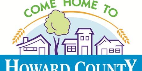 Howard County Department of Housing & Community Development.