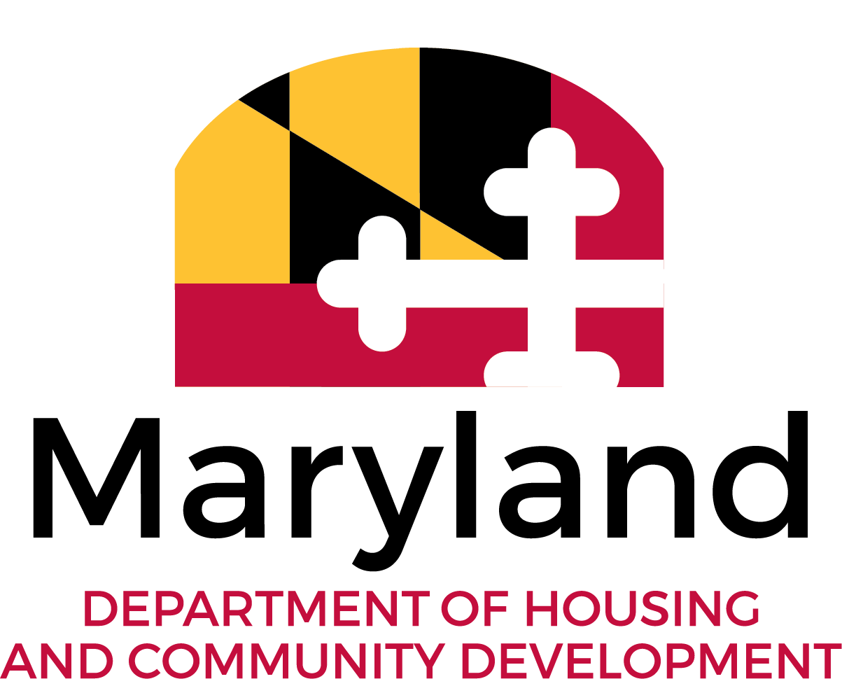 Maryland Department of Housing and Community Development Hosts.