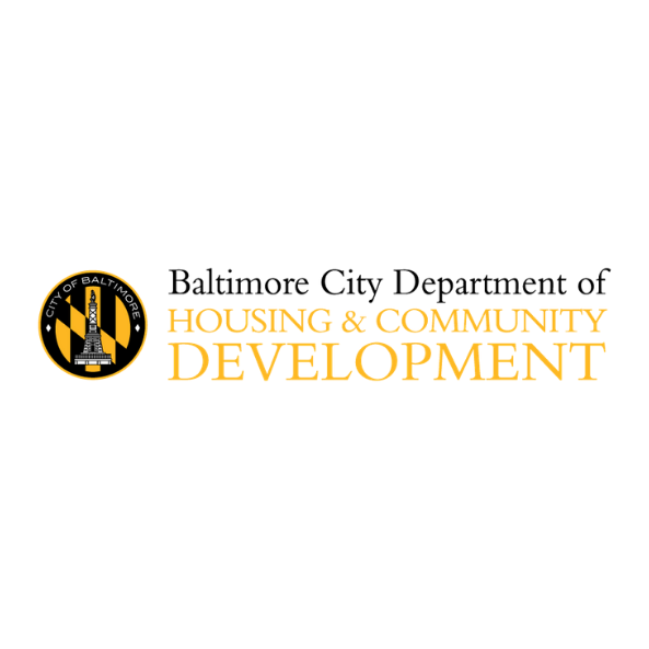 Baltimore City Department of Housing and Community Development.