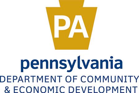 PA Department of Community & Economic Development.