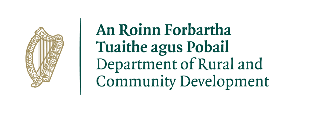 Department of Rural and Community Development.