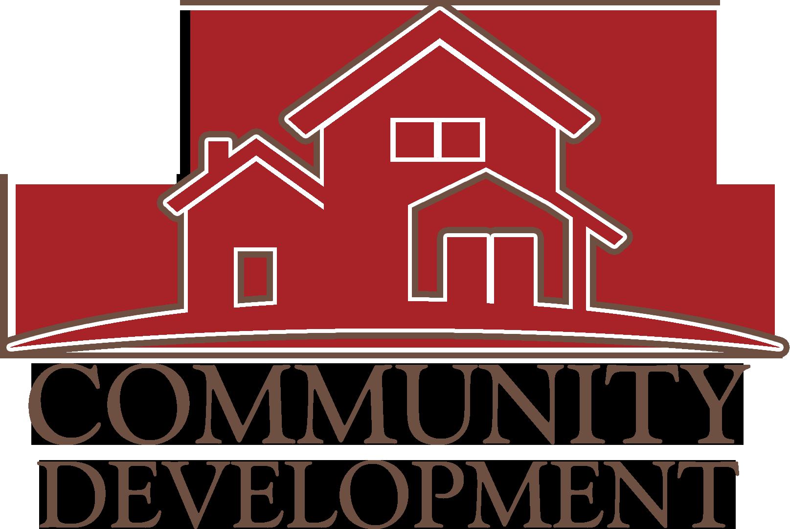 Community Development.