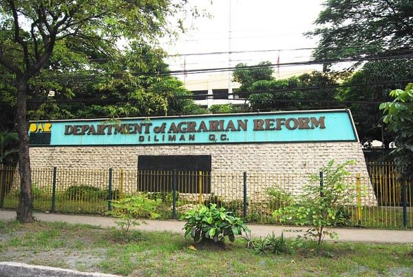 DAR awards 504 hectares to agrarian reform beneficiaries in.