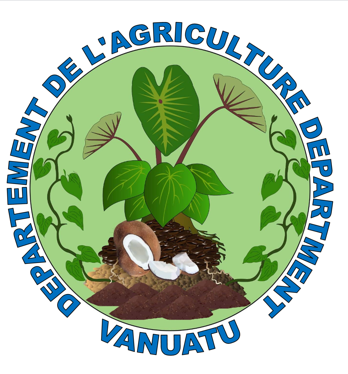 Ministry of Agriculture, Livestock, Forestry, Fisheries and.