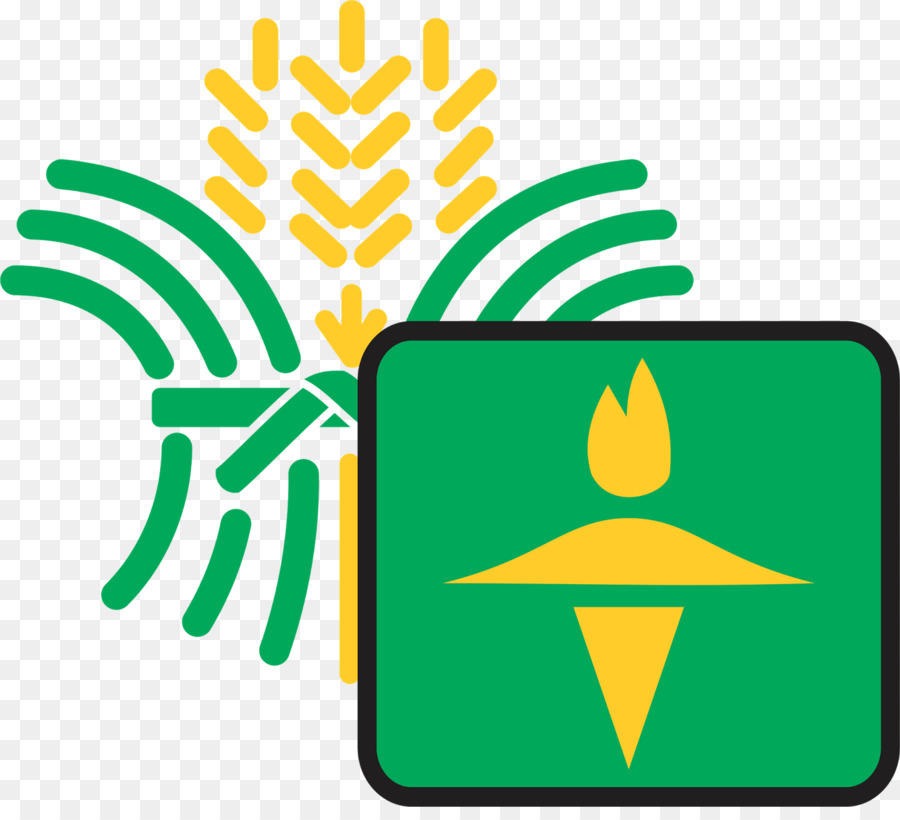 Green Leaf Logo.