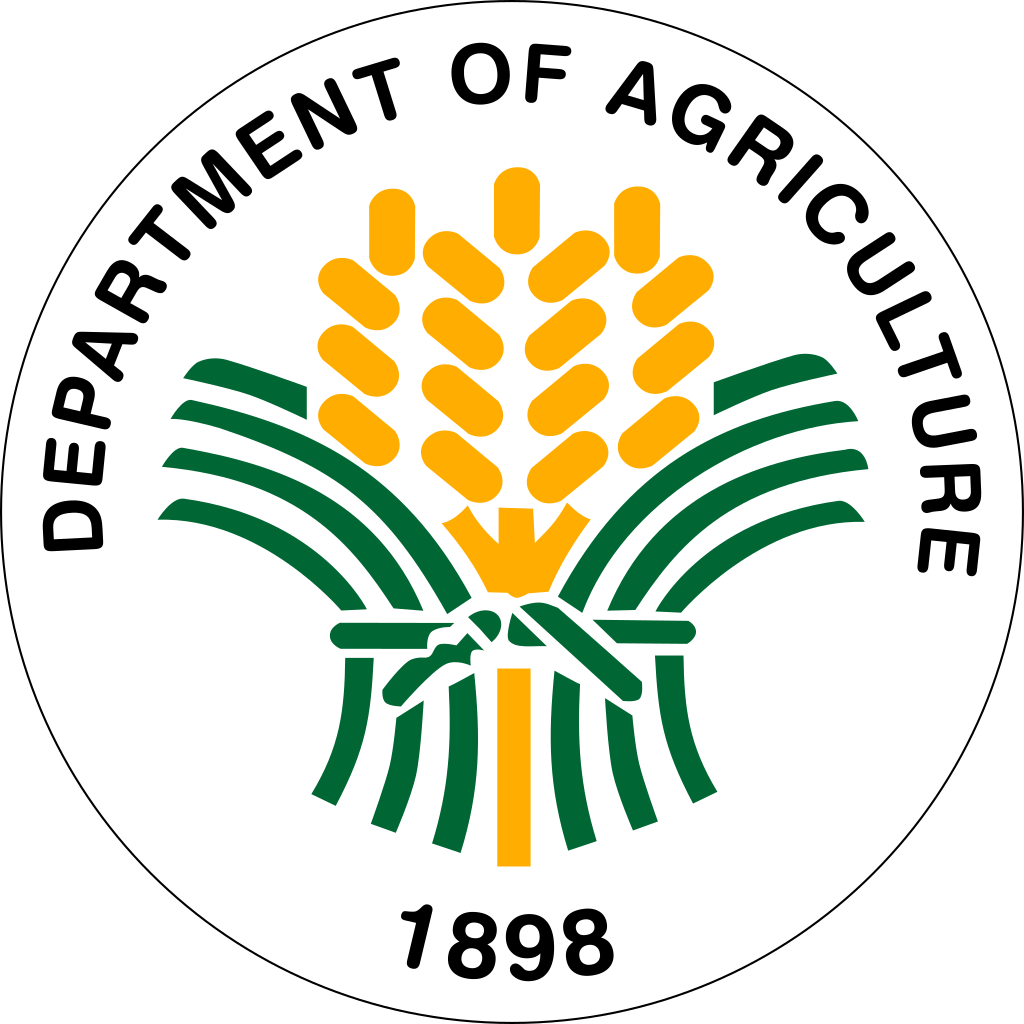 File:Department of Agriculture of the Philippines.svg.