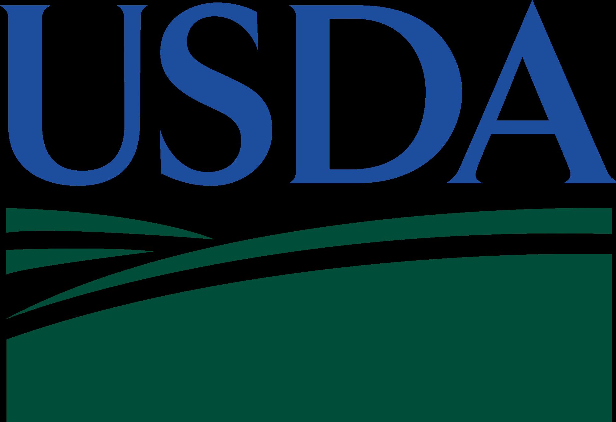 File:USDA logo.png.