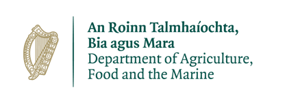 Department of Agriculture, Food and the Marine.