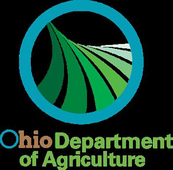 Ohio Department of Agriculture.