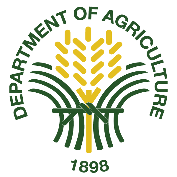Department of Agriculture.