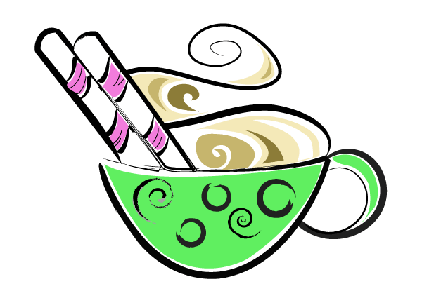 Cup Of Hot Chocolate Clipart.