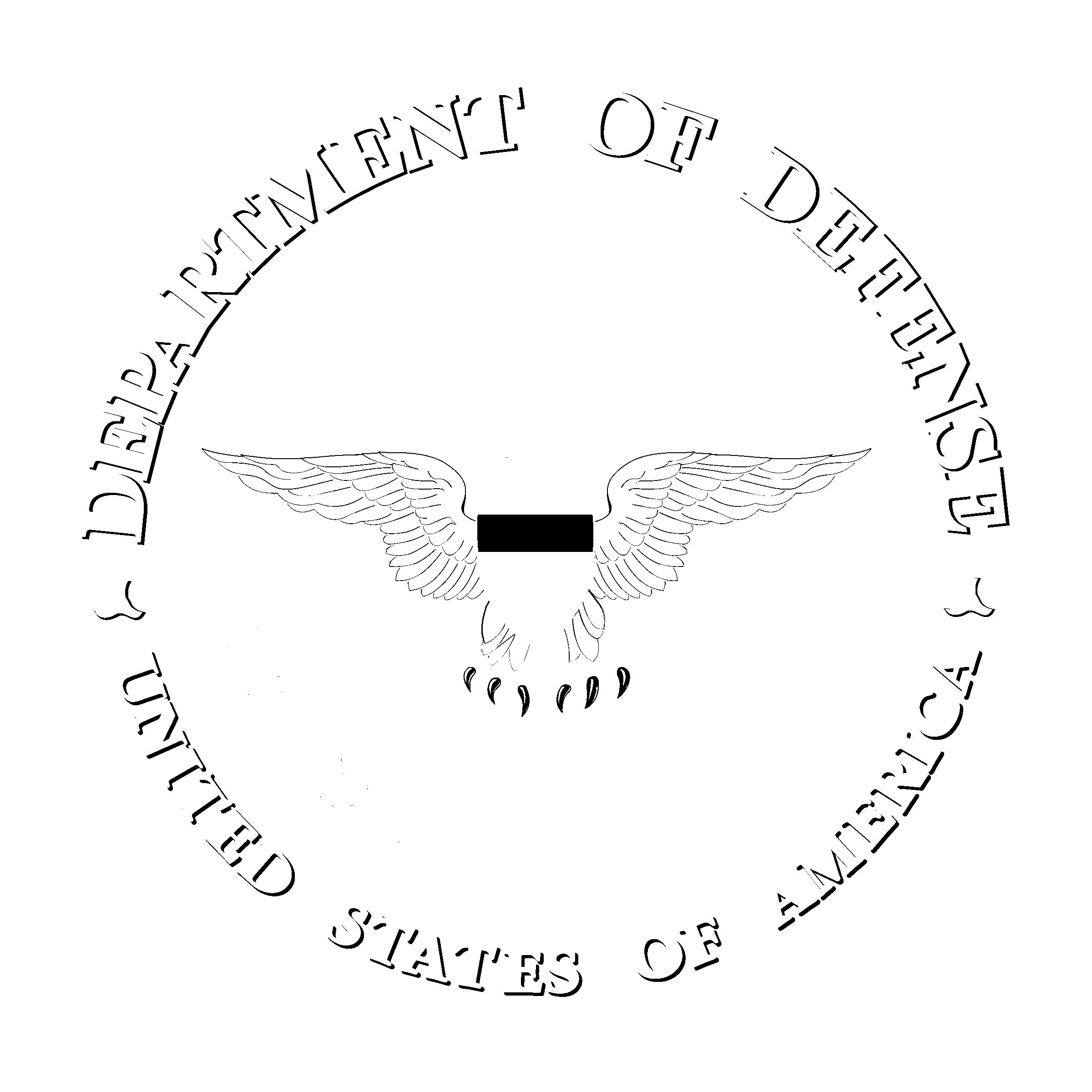 Department of Defense Logo PNG Transparent & SVG Vector.