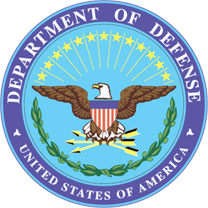 Department of Defense Logo Vector (.EPS) Free Download.