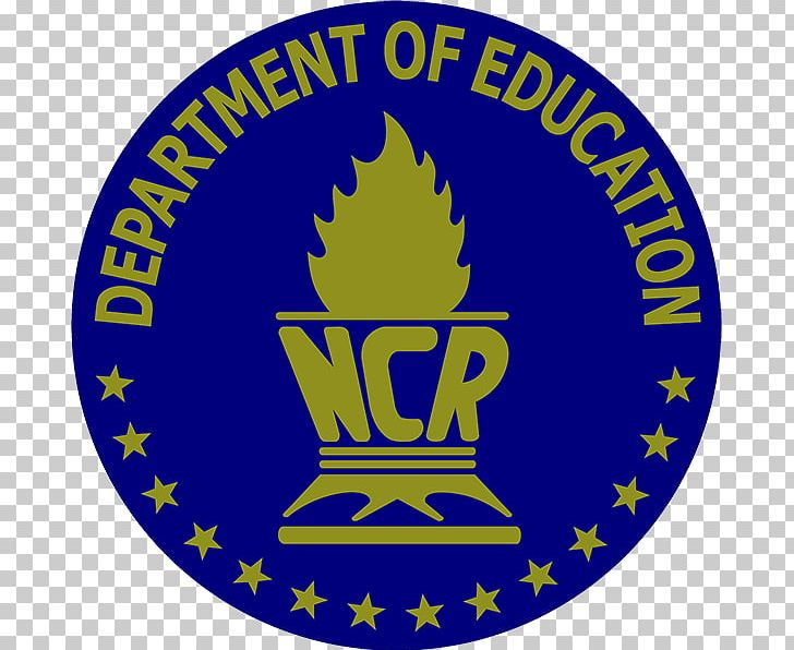 Metro Manila Logo Organization Department Of Education.