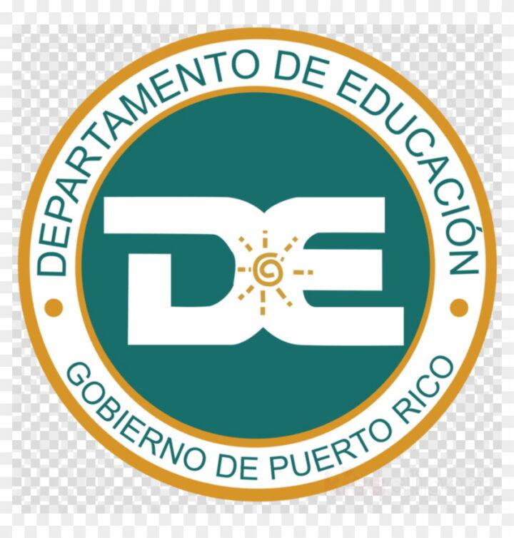 Download Puerto Rico Department Of Education Clipart Puerto.