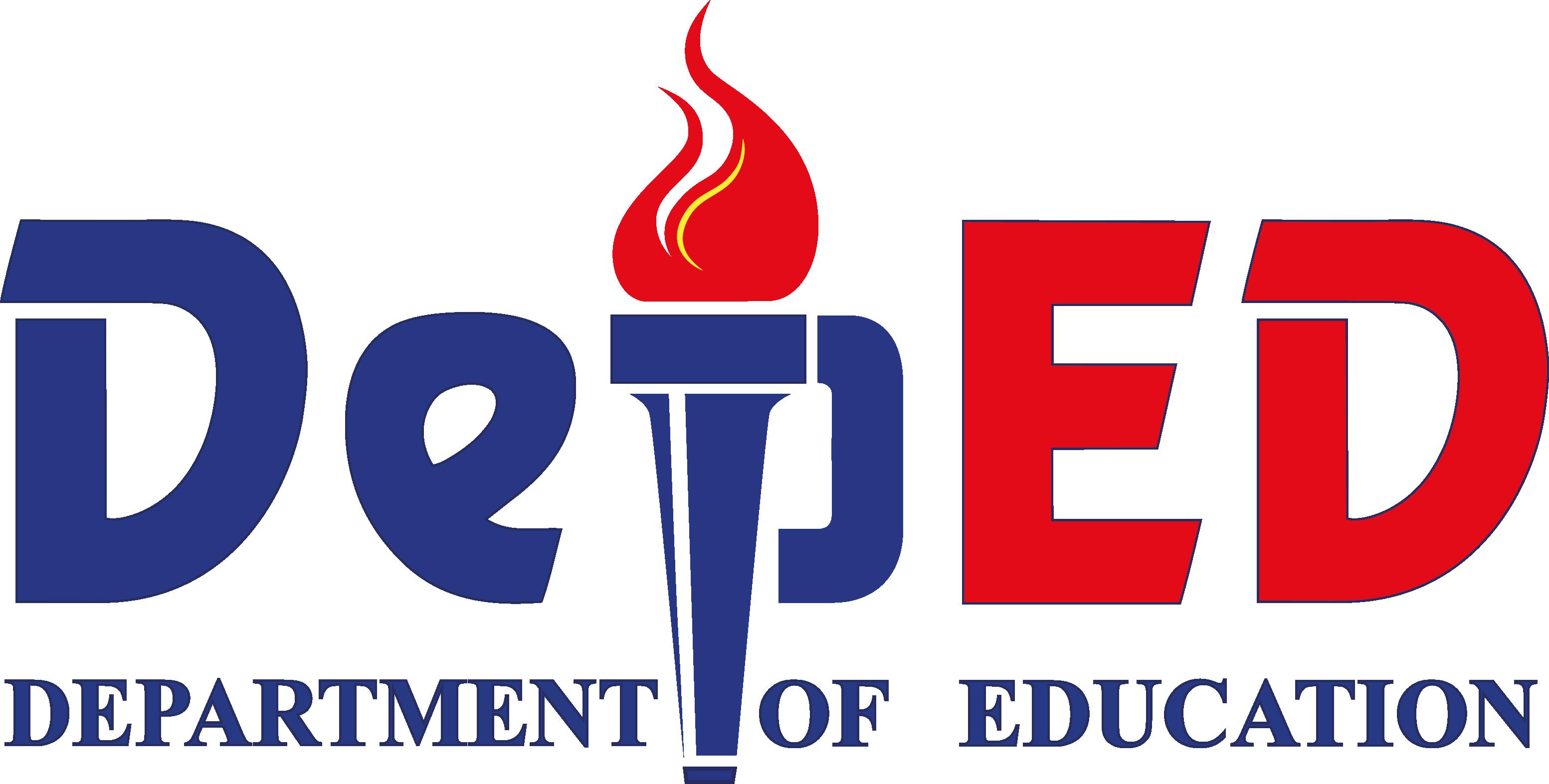 DepEd Logo [EPS.