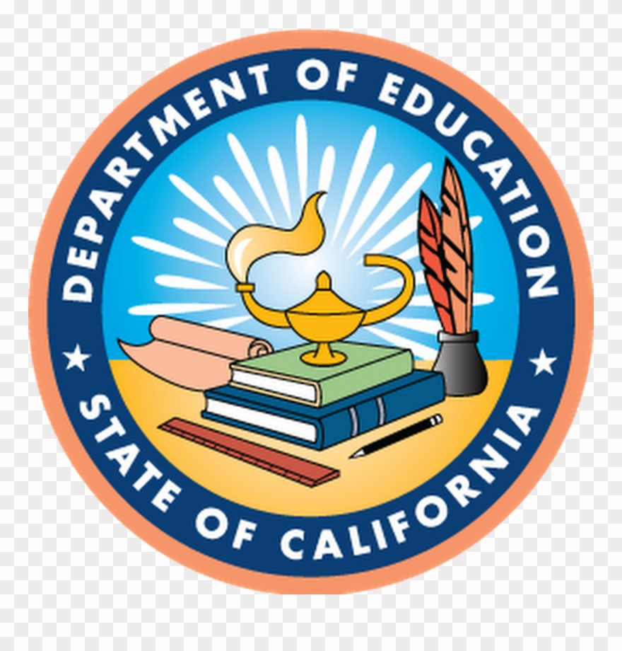 Department Of Education California.