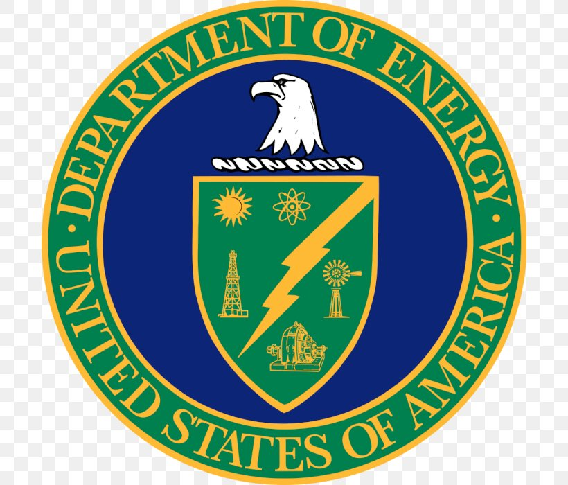 Germantown Logo United States Department Of Energy.