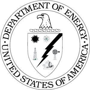 Department Of Energy Logo Vector (.EPS) Free Download.