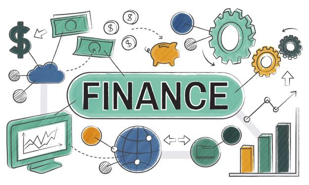 Financial clipart finance team, Financial finance team.