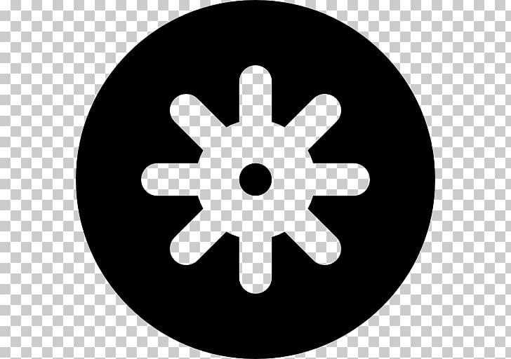 Logo Management Department of Finance Service, chakra PNG.