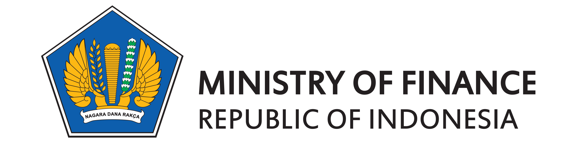 Ministry Of Finance Indonesia.