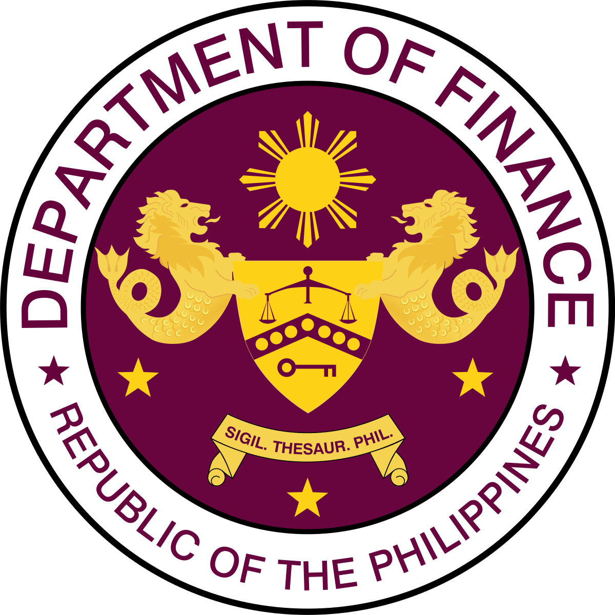 Department of Finance (Philippines).