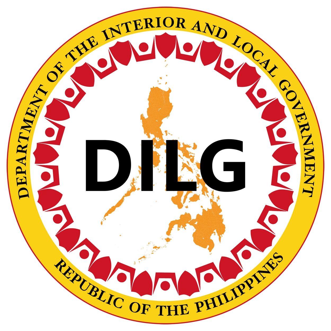 DILG Logo.