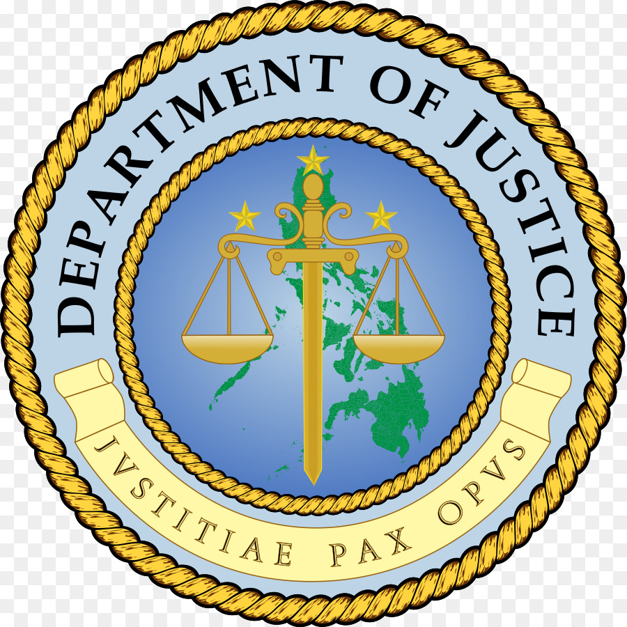 department of justice philippines logo clipart Executive.