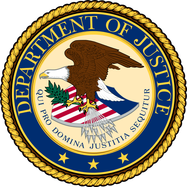 File:Seal of the United States Department of Justice.svg.
